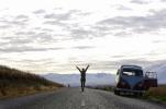 Esa road